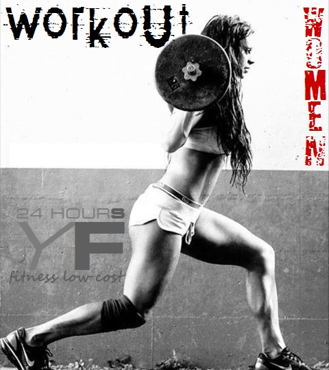 workout donna